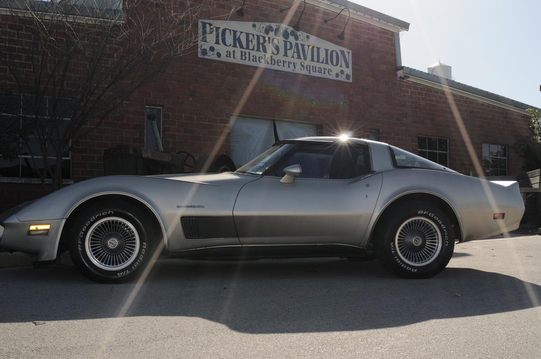 1982 Chevrolet Corvette  - Great American Classics