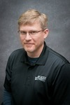 Roger Fahrni Working as Service Manager at Jensen Ford
