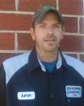 Aaron Hutchinson Working as Service Technician at Shore Motor Company