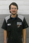 Mike Streitenberger Working as Service Technician at Shore Motor Company