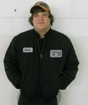 Danny Potter Working as Service Technician at Shore Motor Company