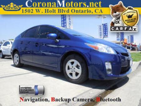 2010 Toyota Prius III for Sale  - 11395  - Corona Motors