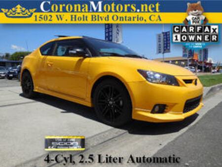 2012 Scion tC Release Series 7.0 for Sale  - 11403  - Corona Motors