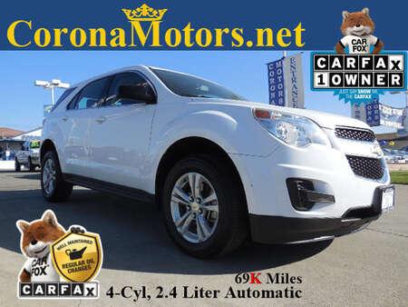 2010 Chevrolet Equinox LS for Sale  - 11915  - Corona Motors