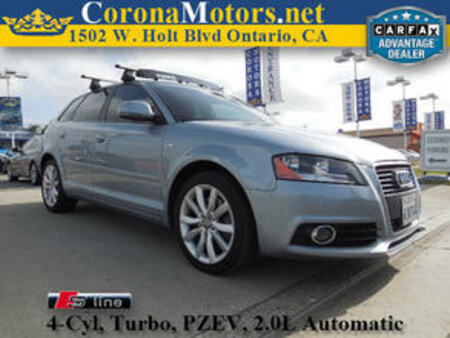 2010 Audi A3 2.0T Premium for Sale  - 11282  - Corona Motors