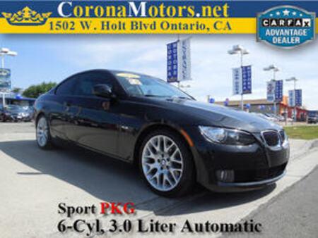 2010 BMW 3 Series 328i for Sale  - 11267  - Corona Motors