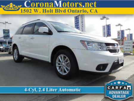 2013 Dodge Journey SXT for Sale  - 11284  - Corona Motors