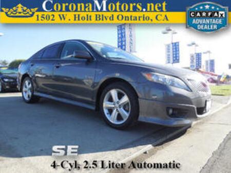 2011 Toyota Camry SE for Sale  - 11461  - Corona Motors