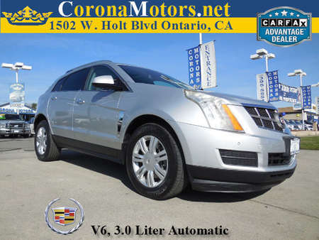 2010 Cadillac SRX Luxury Collection for Sale  - 11913  - Corona Motors