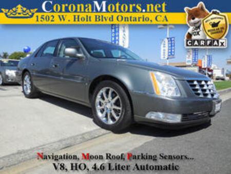 2006 Cadillac DTS w/1SE for Sale  - 11433  - Corona Motors