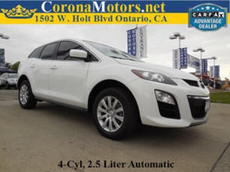 2011 Mazda CX-7 i Sport for Sale  - 11620  - Corona Motors