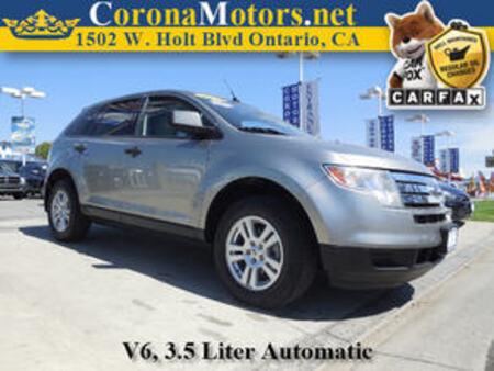 2008 Ford Edge SE for Sale  - 11454  - Corona Motors