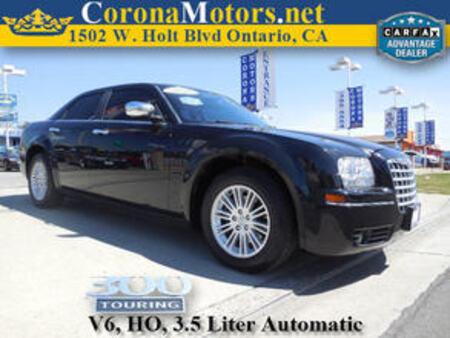 2010 Chrysler 300 Touring for Sale  - 11234  - Corona Motors
