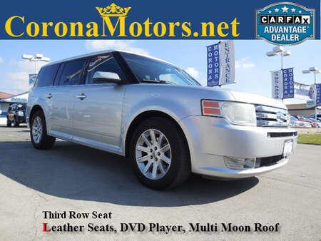2009 Ford Flex SEL for Sale  - 11958  - Corona Motors