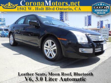 2009 Ford Fusion SEL for Sale  - 11275  - Corona Motors