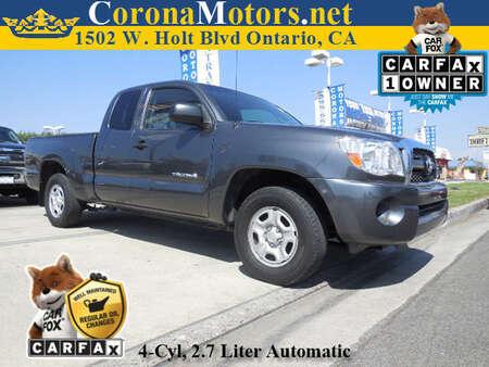 2011 Toyota Tacoma  for Sale  - 11790  - Corona Motors