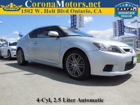 2011 Scion tC  for Sale  - 11672  - Corona Motors