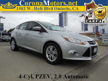 2012 Ford Focus SEL for Sale  - 11299  - Corona Motors