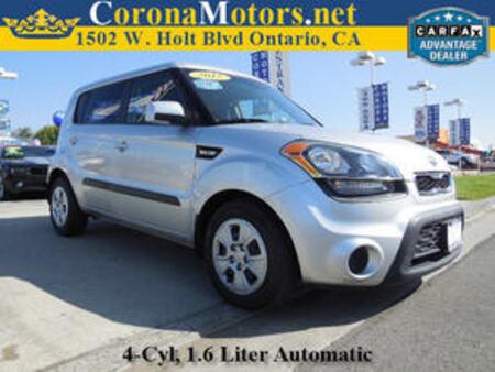 2012 Kia Soul Base for Sale  - 11456  - Corona Motors