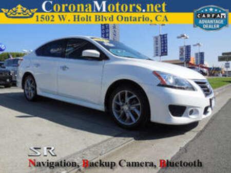 2013 Nissan Sentra SR for Sale  - 11459  - Corona Motors