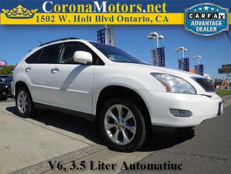 2009 Lexus RX 350  for Sale  - 11474  - Corona Motors