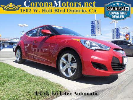 2014 Hyundai Veloster  for Sale  - 11819  - Corona Motors