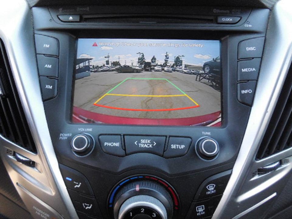 2014 Hyundai Veloster  - Corona Motors