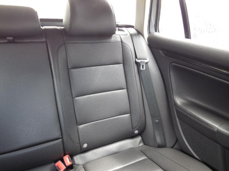 2012 Volkswagen Jetta SportWagen  - Corona Motors