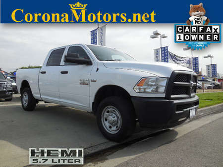 2014 Ram 2500 Tradesman for Sale  - 12019  - Corona Motors