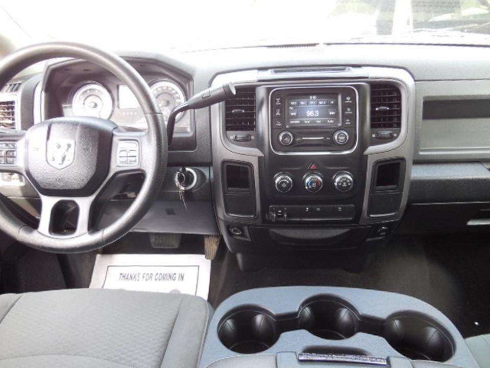 2014 Ram 2500  - Corona Motors