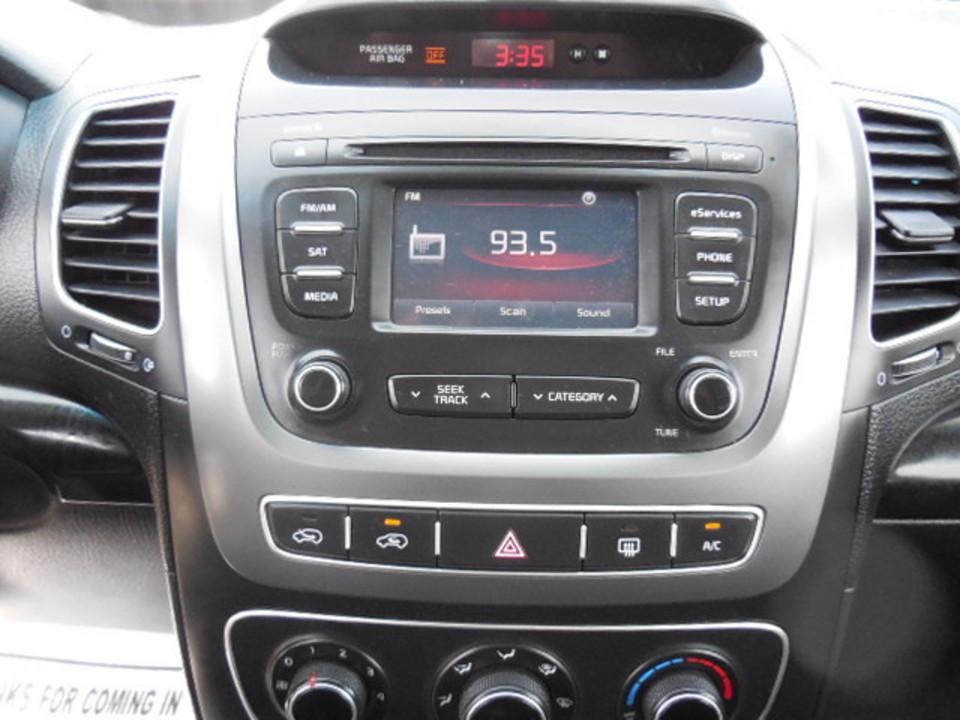 2015 Kia Sorento  - Corona Motors