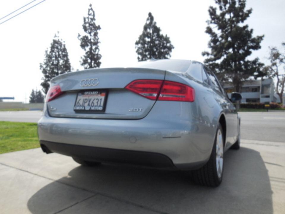 2009 Audi A-4  - Corona Motors