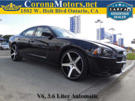 2012 Dodge Charger SE for Sale  - 11717  - Corona Motors