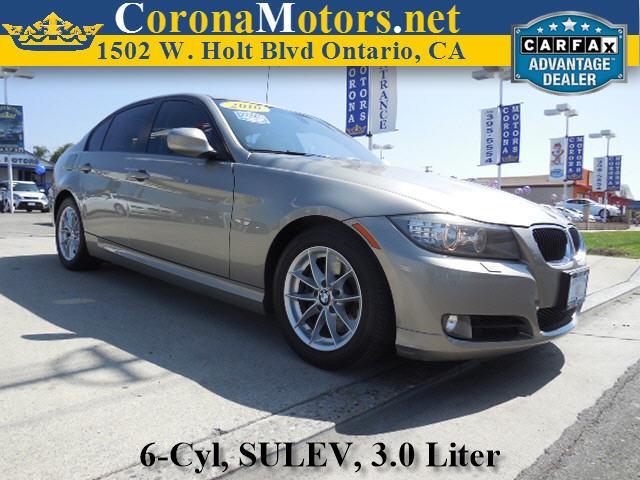 2010 BMW 3 Series  - Corona Motors