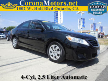2010 Toyota Camry LE for Sale  - 11336  - Corona Motors