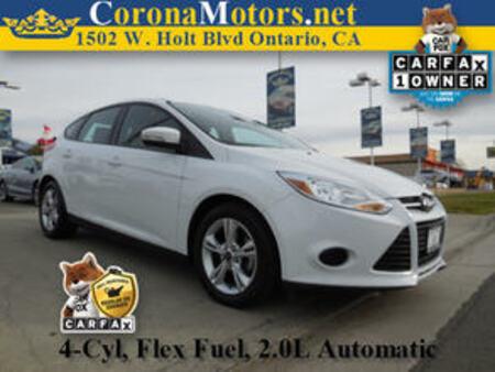 2013 Ford Focus SE for Sale  - 11182  - Corona Motors