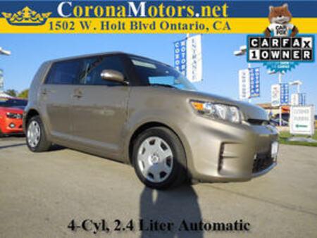 2011 Scion xB  for Sale  - 11499  - Corona Motors