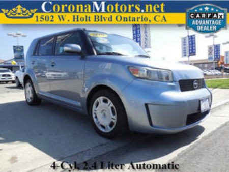2010 Scion xB  for Sale  - 11362  - Corona Motors
