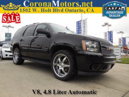 2007 Chevrolet Tahoe LS for Sale  - 11041R  - Corona Motors