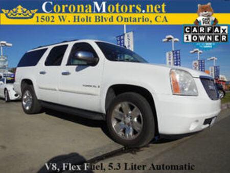 2008 GMC Yukon XL SLT w/4SB for Sale  - 11536  - Corona Motors