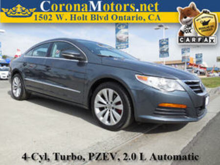 2011 Volkswagen CC Sport for Sale  - 11187  - Corona Motors
