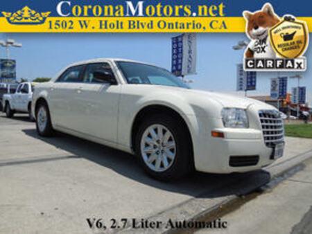2008 Chrysler 300 LX for Sale  - 11368  - Corona Motors
