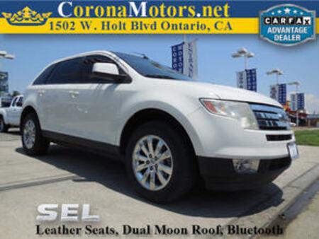 2010 Ford Edge SEL for Sale  - 11390  - Corona Motors