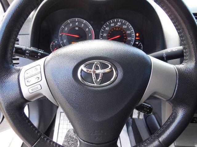 2010 Toyota Corolla  - Corona Motors