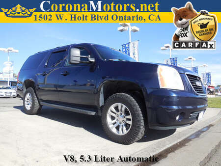 2008 GMC Yukon XL SLE w/3SB for Sale  - 11876  - Corona Motors