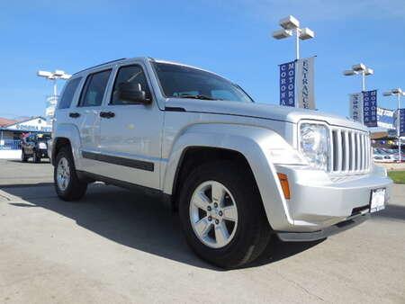 2012 Jeep Liberty Sport for Sale  - 11888  - Corona Motors