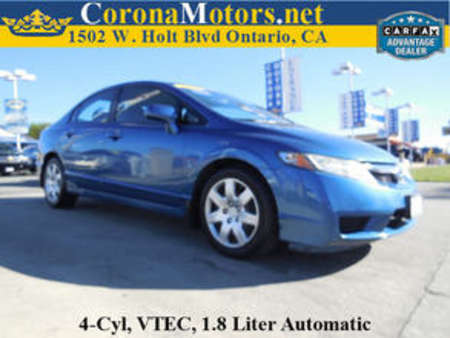 2011 Honda Civic LX for Sale  - 11616  - Corona Motors