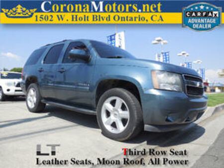 2008 Chevrolet Tahoe LT w/2LT for Sale  - 11389  - Corona Motors