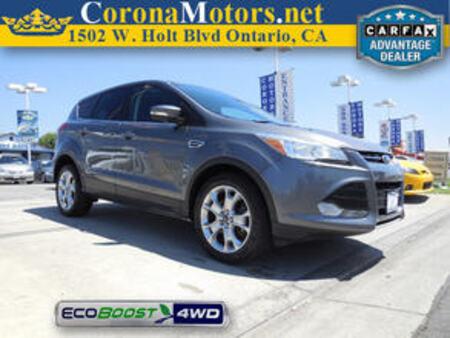 2013 Ford Escape SEL for Sale  - 11415  - Corona Motors