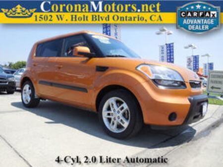 2011 Kia Soul + for Sale  - 11421  - Corona Motors